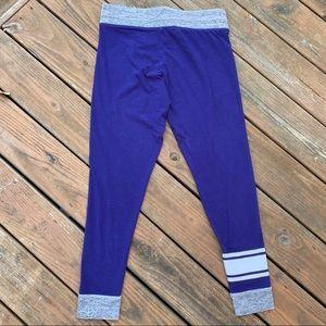 PINK Victoria's Secret Pants - PINK by Victoria's Secret Skinny Yoga Leggings